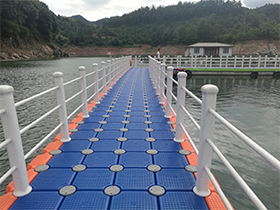 floating bridge for sale