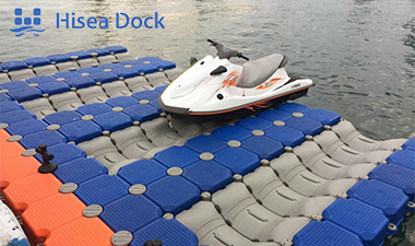 floating boat docks