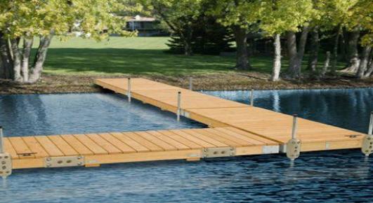 dock repair