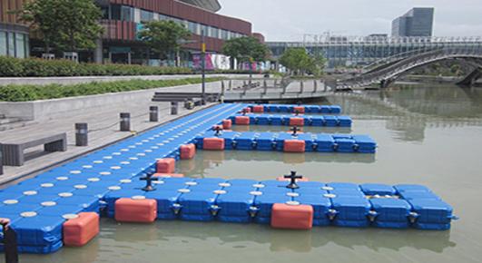Prebuilt Floating Docks