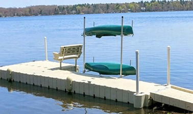 All You Need to Know About Jet Ski Floating Dock Costs