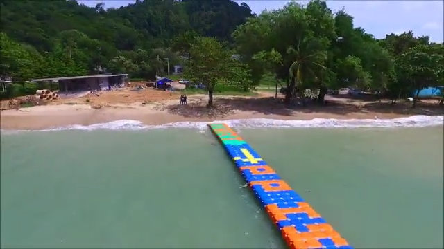 floating docks for sale
