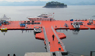 The Best Floating Platform Manufacturers in Singapore You Should Know