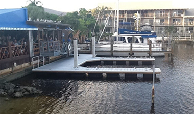 6 Different Kinds of Floating Docks: Which is the Best?