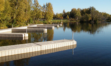 Top 10 Floating Dock Manufacturers You Should Know