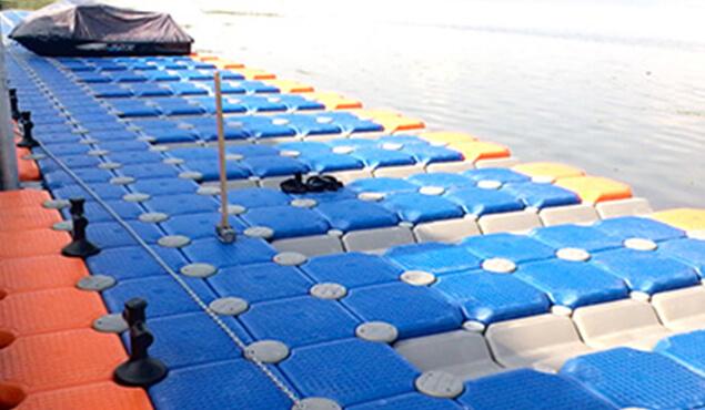 Jet Ski Dock Design