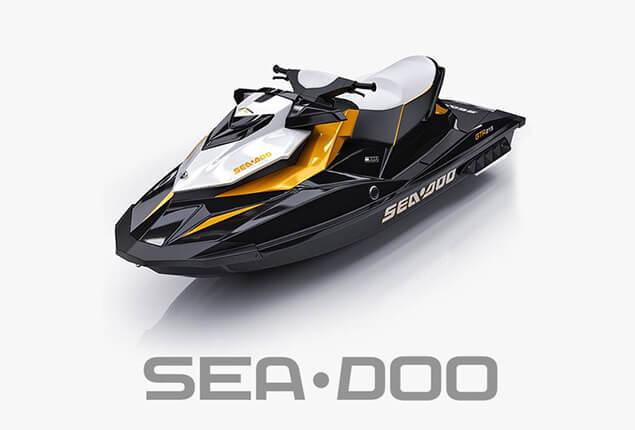 Sea-Doo GTI 215