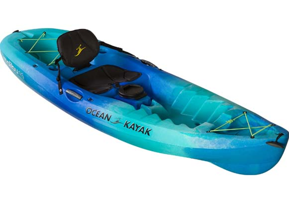The Ocean Kayak Malibu 9.5