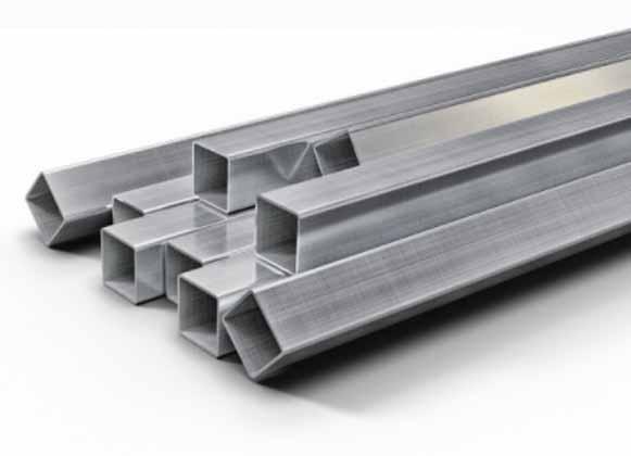 Aluminum Pillars