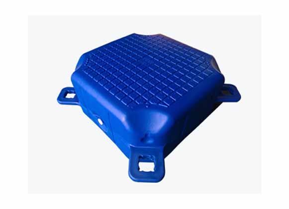 A Modular Plastic Cube