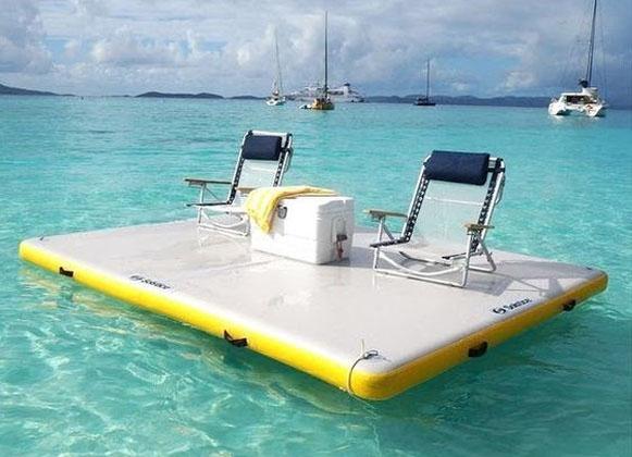 Floating Dock7