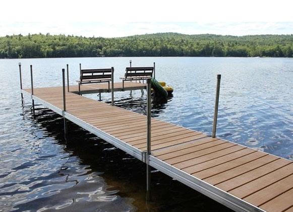 Combination Dock